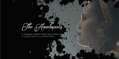 Ryley Premier of The Awakeners (CANCELLED) tickets
