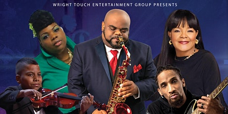 17th Pastoral Anniversary & Single Release tickets