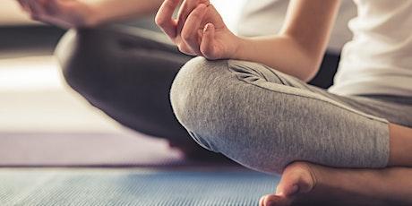 Inscription Yoga adapté - Session automne 2021 billets