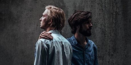 Duo van den Berg/van der Duim - Duologue release c tickets