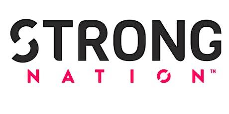 Inscription Strong Nation - Session automne 2021 billets