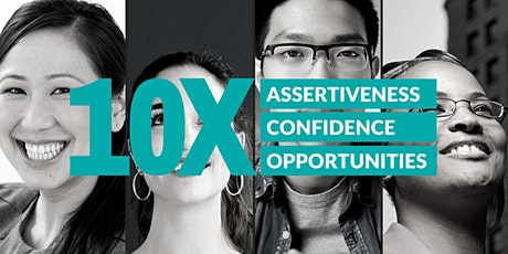 How To Be More Assertive Without Being Rude - FREE Workshop tickets