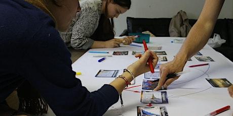 Formation pour devenir animateur de la Fresque Aix en Pce tickets