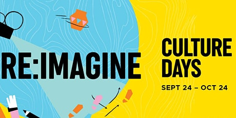 Culture Days Celebration with PABRT tickets