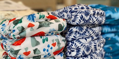 Virtual: Cloth Diaper Workshop tickets