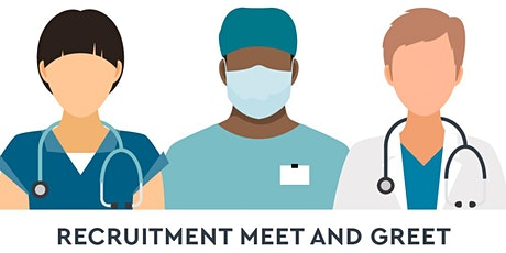 Recruitment Event for all positions - Wentworth Douglass Hospital tickets