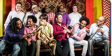Lula All Stars   (Video Recording with Live Audience) tickets
