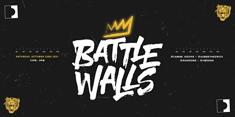 Battle Walls Presented By Protagonist + Southern Tiger Collective tickets