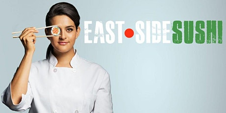 Virtual Film Discussion: East Side Sushi tickets