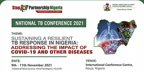 National Tuberculosis (TB) Conference 2021 tickets