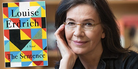 Virtual Author event with Louise Erdrich in conversation with Ann Patchett tickets