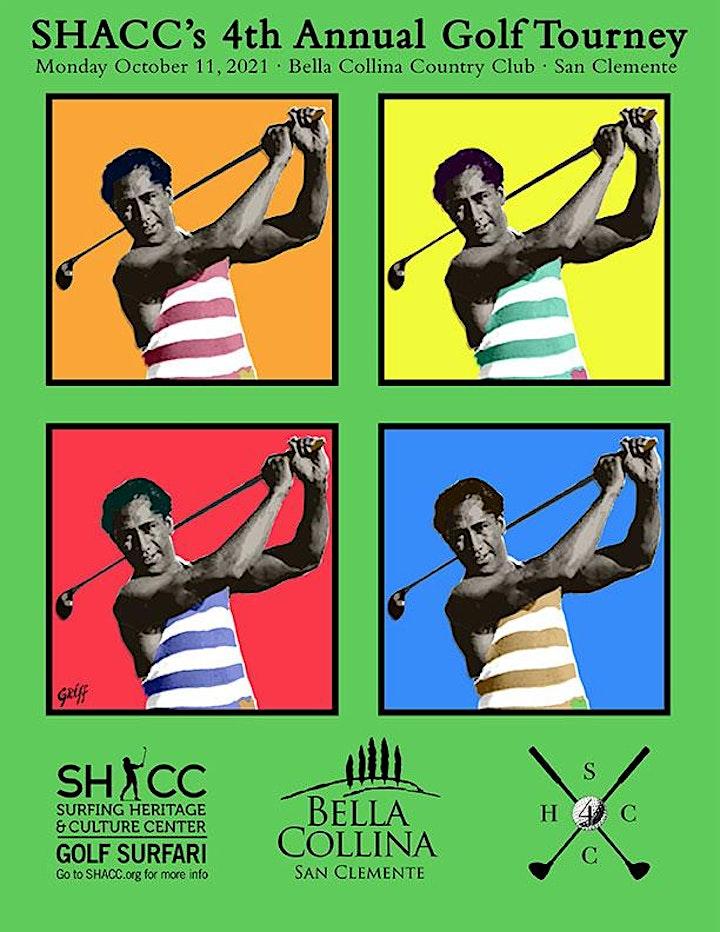 SHACC's 4th Annual Golf Surfari image