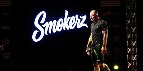 Smoker Fights 3 billets
