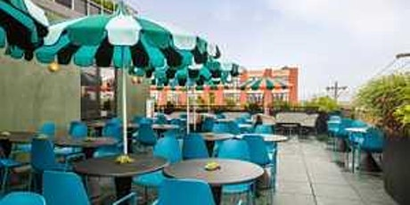 AN END OF SUMMER HAPPY HOUR ROOFTOP SINGLES SOCIAL! tickets