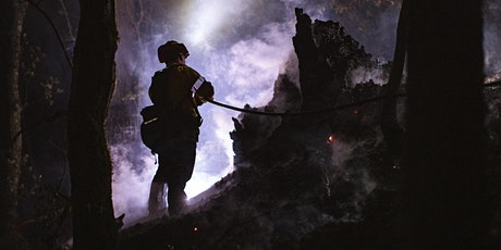 Volunteer Firefighter Wellness Event: November 5-6, 2020 tickets