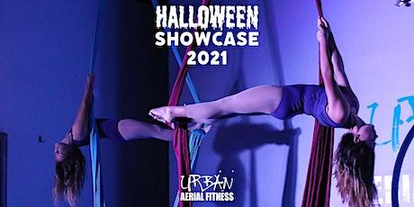 Halloween 2021 - Kids Aerial Showcase tickets