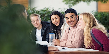 Info Session - Discover Corpus Christi & St. Mark's College at UBC tickets