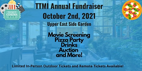 Take Two Media Initiative Annual Fundraiser! tickets
