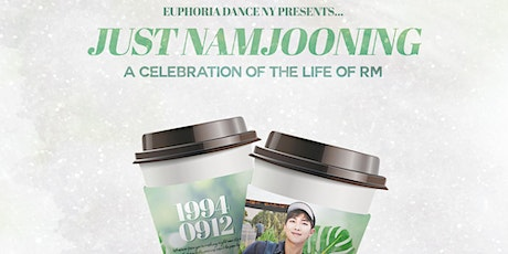 Just Namjooning: A Celebration of the Life of Namjoon (Manhattan, NYC) tickets