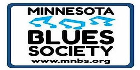 Minnesota Blues Society 2021 Blues Hall of Fame Ceremony tickets