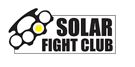 Solar Fight Night 2021 - VR Edition II tickets