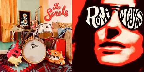 Romi Mayes/The Sorels tickets