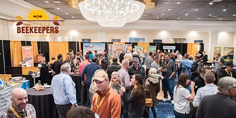 2021 Alberta Beekeepers Commission Conference & Trade Show tickets