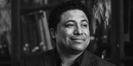 An Evening with Poet Manuel Iris (In-Person and Virtual) tickets
