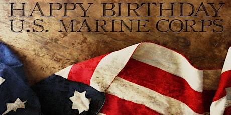2021 Marine Corps Ball tickets