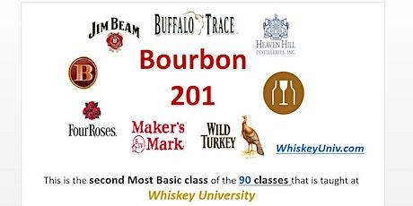 Bourbon 201 at Goodwood Frankfort tickets