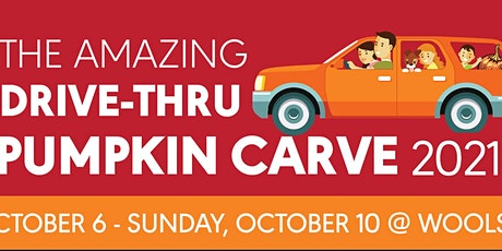 Admission to The Amazing Pumpkin Carve 2021 tickets