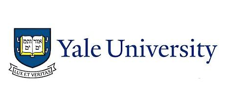 Yale University  Virtual Visit (CT) tickets