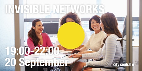 Invisible Networks tickets