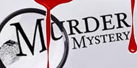 Murder Mystery Dinner Show tickets