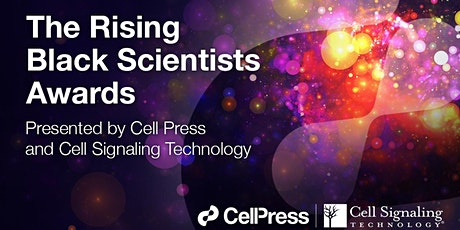 BWISE Presents…The Cell Press Rising Black Scientists Award tickets