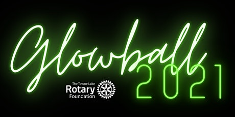 6th Annual Glowball Golf Tournament by the Rotary Club of Towne Lake tickets