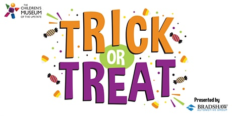 Trick-or-Treat at TCMU Greenville tickets