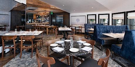 Gravity Haus Supper Club at Slope Room Ft. Gallo Wines Portfolio tickets