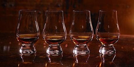 Buffalo Trace Distillery Masterclass tickets