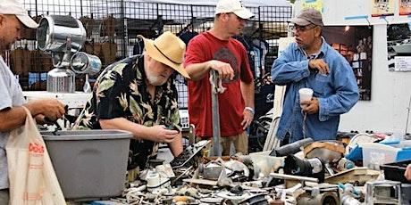 4th Annual Nautical Flea Market tickets