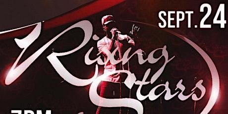 Rising Stars Artist Showcase ATL tickets