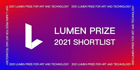 Celebrating 10 Years: 2021 Lumen Shortlist - London tickets