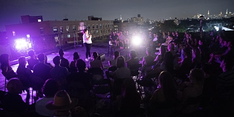 Brooklyn Stand-Up Comedy Saturday Night Special at Tiny Cupboard tickets