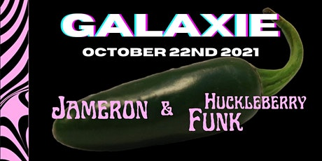 Jameron & Huckleberry Funk tickets