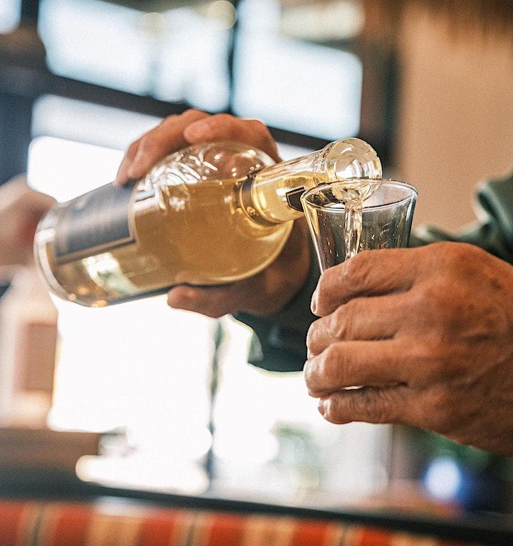 Tequila Tasting Night at Mas Fuego Restaurant, Fremont | Sept. 14, 2021 6pm image