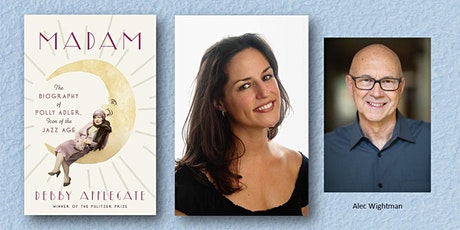 Gramercy Books Hosts Pulitzer Prize-winning biographer Debby Applegate! tickets