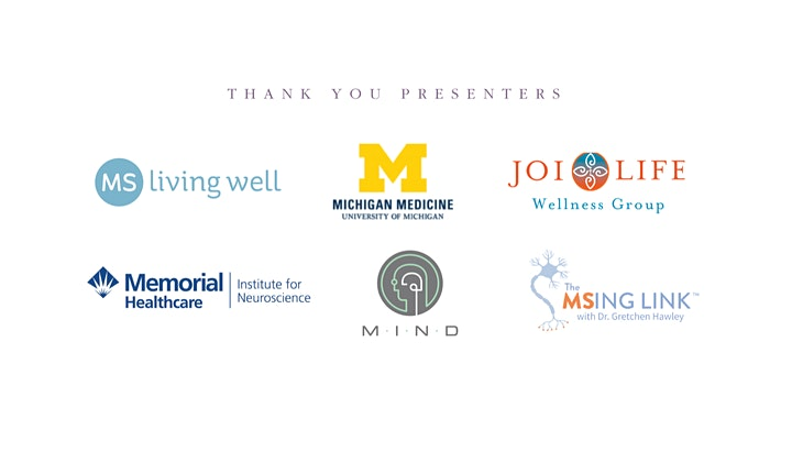 Virtual Holistic Health and Wellness Forum for MS - 2021 image