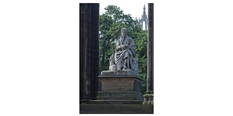The Architectural Legacy of Sir Walter Scott (Virtual) tickets