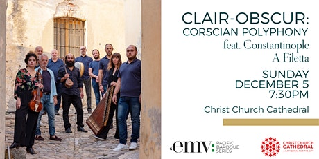 Clair-Obscur tickets