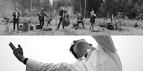 Bell Orchestre Presents: House Music  + La vie d'artiste tickets